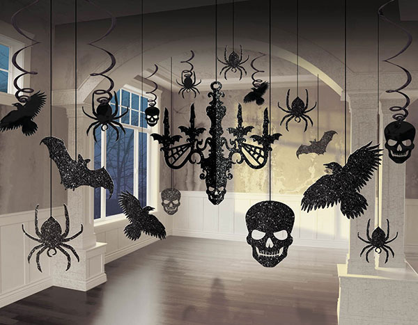 hanging-halloween-decorations