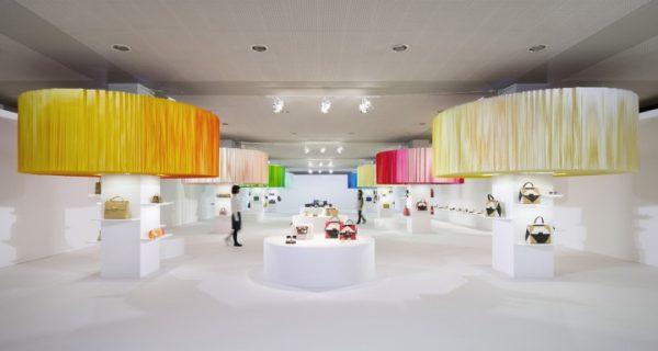 nature inspired store design