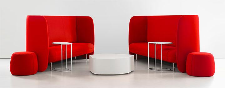 2017 Furniture Trends in Interior Design