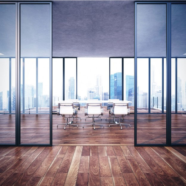 Perfect Flooring Materials Considerations In Office Interior Design