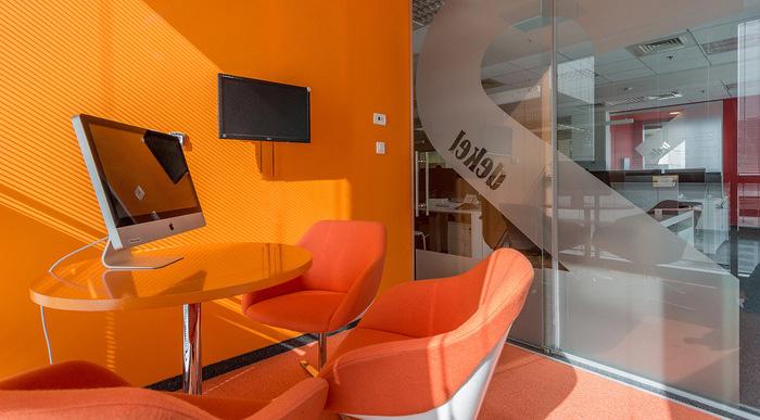 Office Interior Design U2013 When Low Budget Meets Creativity