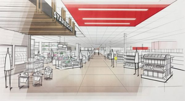 Target Is Upgrading Its Store Design to Attract New Customers