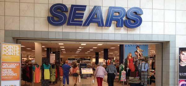 Business Rebranding - New Sears Canada Logo is Simple and Contemporary