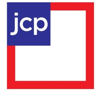JCPenney revamped logo as part of their retail rebranding strategy