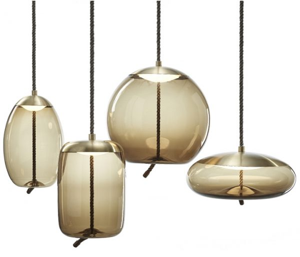 Elegance and Grace - Minimalist Light Fixtures for Modern Interiors
