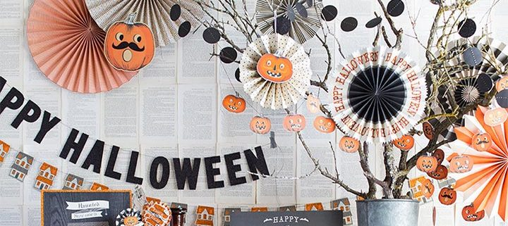 Ideas For Halloween Decorating The Office from mindfuldesignconsulting.com