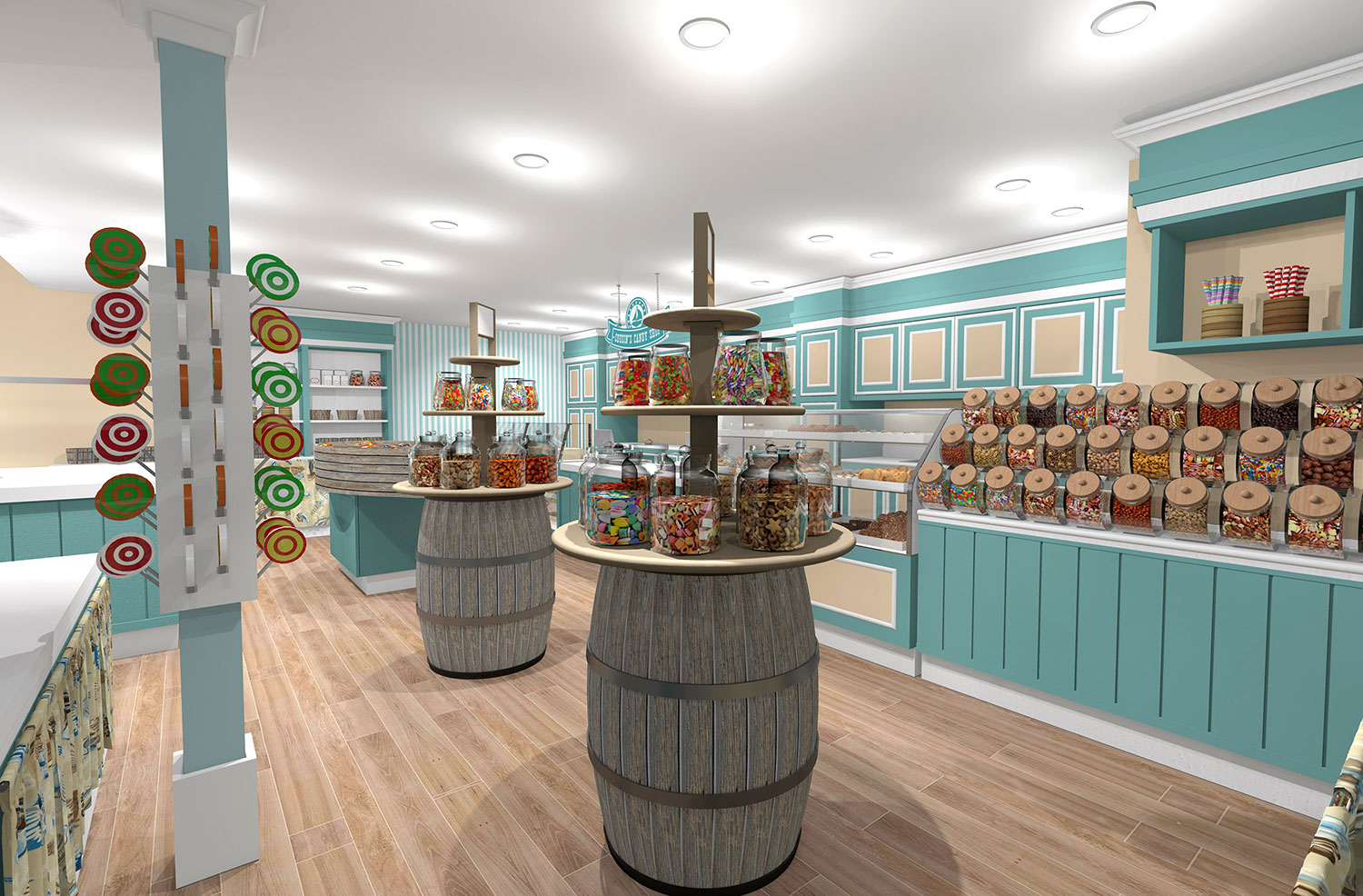 Bakery Shop Design Archives - Mindful Design Consulting