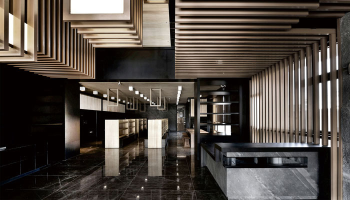 Theme And Repetition In Restaurant Design Mindful Design