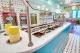 Fun Ice-Cream and frozen yogurt store