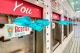 Frozen Yogurt Shop and Ice-cream Store Design