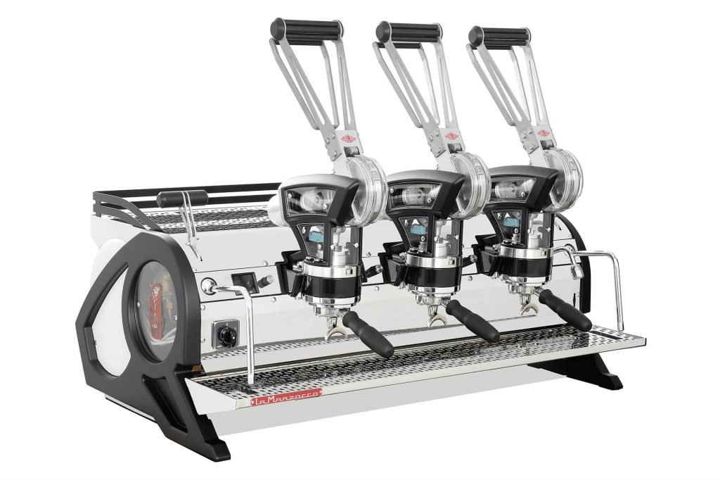 coffee shop espresso machine