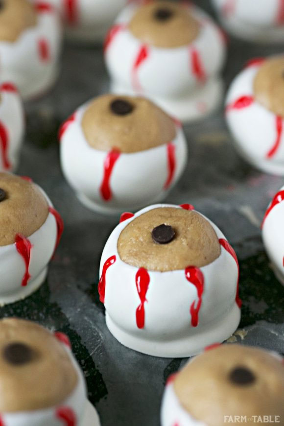 Halloween-Business-Party-Ideas-Sweet-Treats