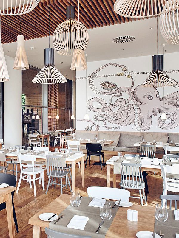 Oversize-Wall-Graphic-Marine-Theme-Restaurant-Interior-Design