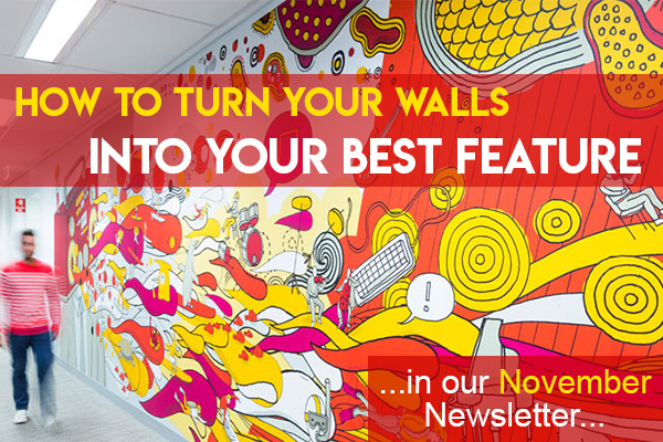 How to Turn Your Walls into Your Best Feature