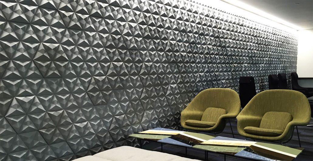 Concrete 3d tile
