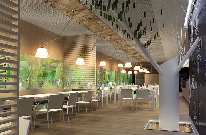 Enjoyable Restaurant Design Archives Mindful Design Consulting Download Free Architecture Designs Viewormadebymaigaardcom