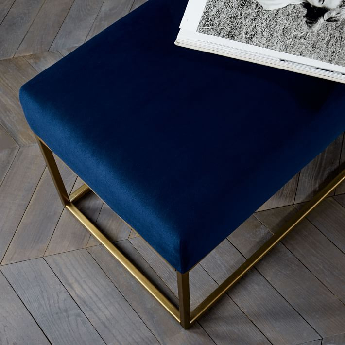Blue Color Furniture