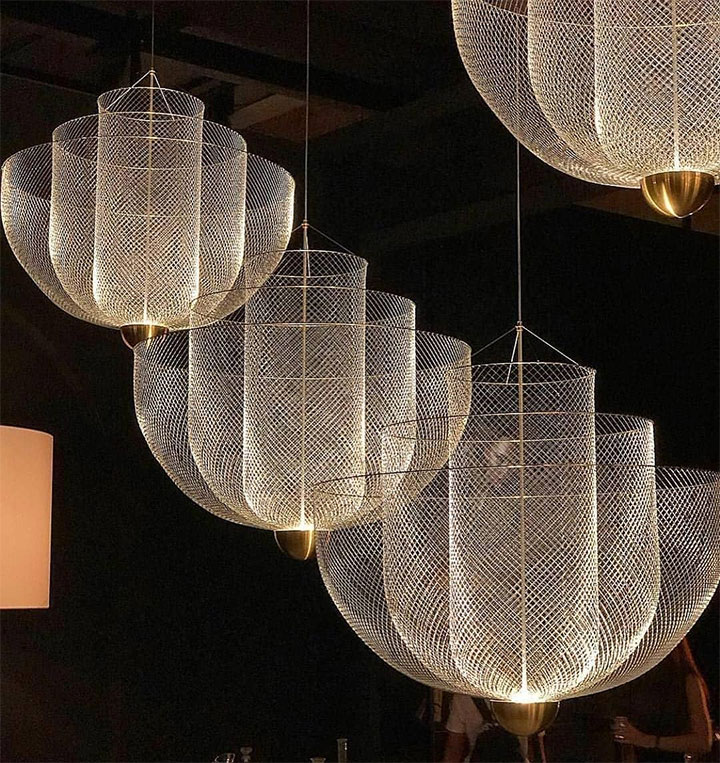 2020 Ceiling Decor Trends - Mindful Design Consulting