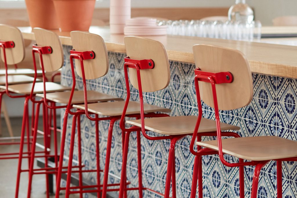 Restaurant Chairs Where to Buy