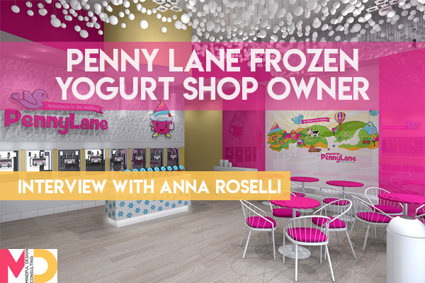 Penny Lane Frozen Yogurt Shop