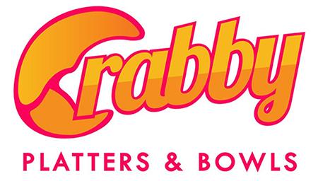 Quirky fun logo