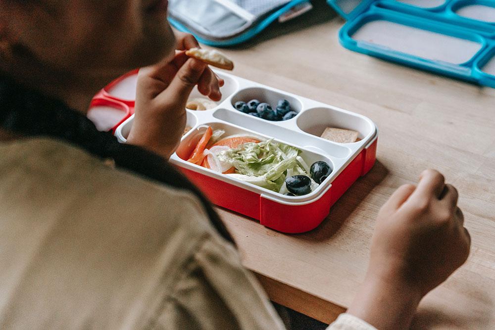 Food Packaging Design for Restaurants